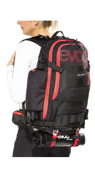 Evoc Trail Builder Ryggsäck 30l svart